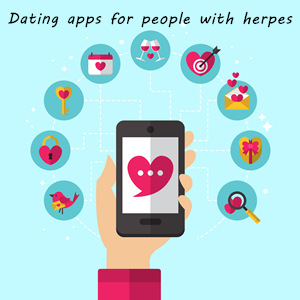 Dating people with herpes